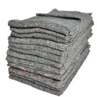 Large Removal Blankets 200cm x 150cm Furniture Protection Storage Blankets